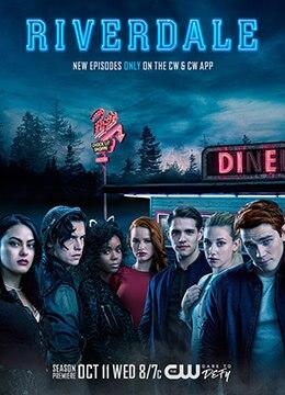 《河谷镇 第二季》2017年美国剧情,犯罪,悬疑电视剧在线观看