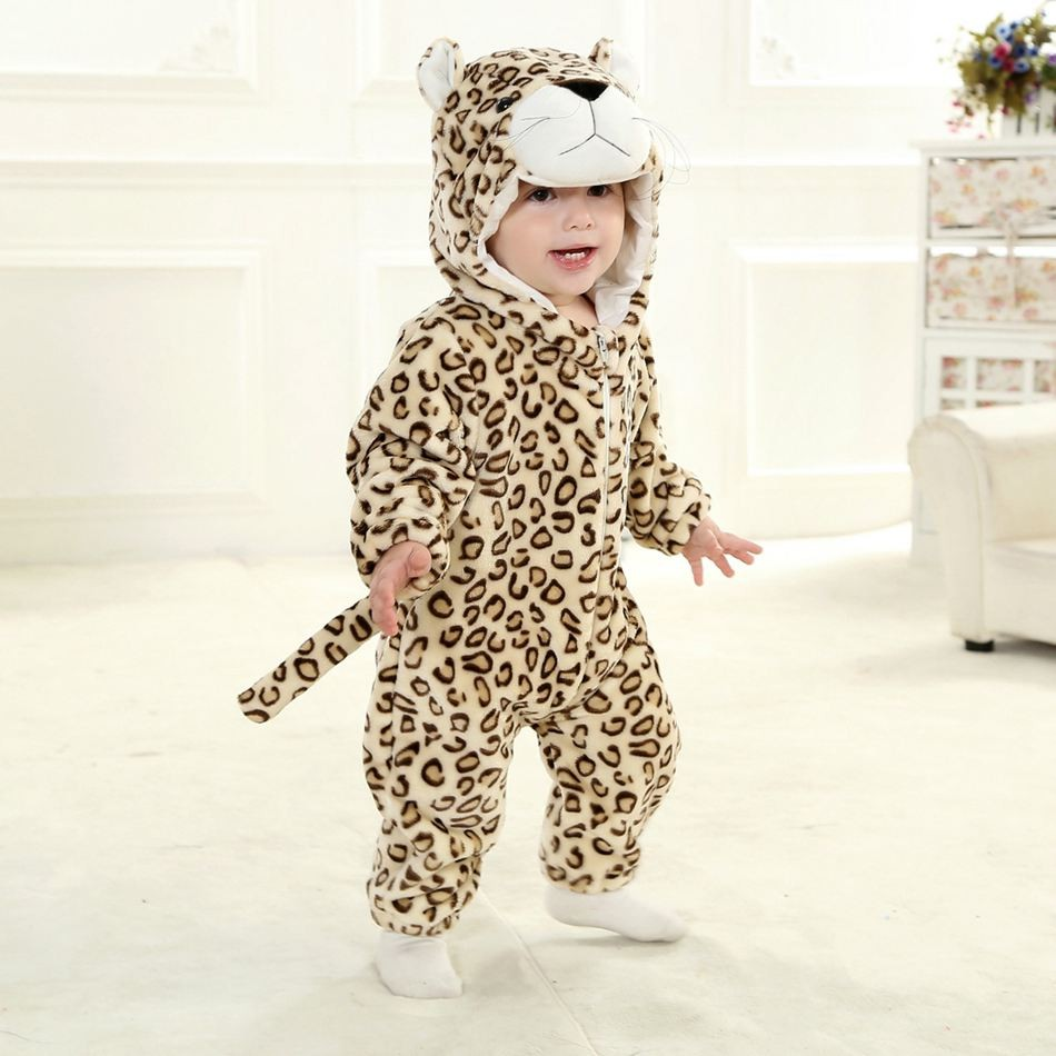 Baby Animal Rompers (10)