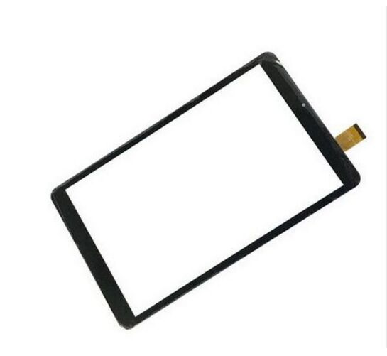 New 10.1 Capacitive touch screen touch panel Digitizer Glass Sensor Replacement For TESLA NEON 10.1 3G Tablet free shipping new 8 inch black for tesla neon 8 0 tablet capacitive touch screen panel digitizer glass sensor replacement free shipping