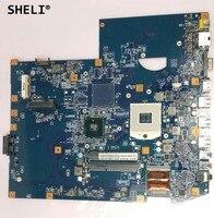 Bilgisayar ve Ofis'ten Anakartlar'de SHELI Acer 7740 Anakart Için 48.4GC01.011 MBPLY01001