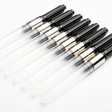 3 개/몫 Kaco 고품질 회전 변환기 유럽 표준 범용 잉크 변환기 만년필 학교 사무용품