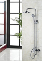 Ouboni Shower Set Torneira Bes Love 8 Plastic Shower Head Bathroom Rainfall 53703 1 Bath Tub