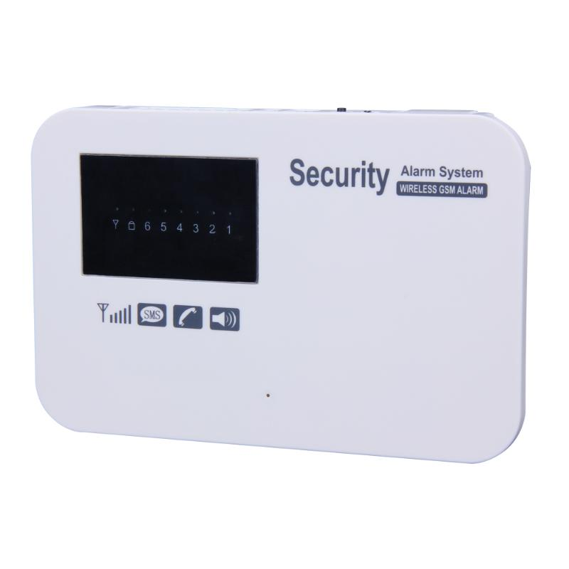 Domestic Intelligent Anti-theft Alarm Remote APP Control  WL-JT-11GT GSM
