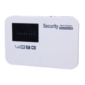 Domestic Intelligent Anti-theft Alarm Remote APP Control  WL-JT-11GT GSM