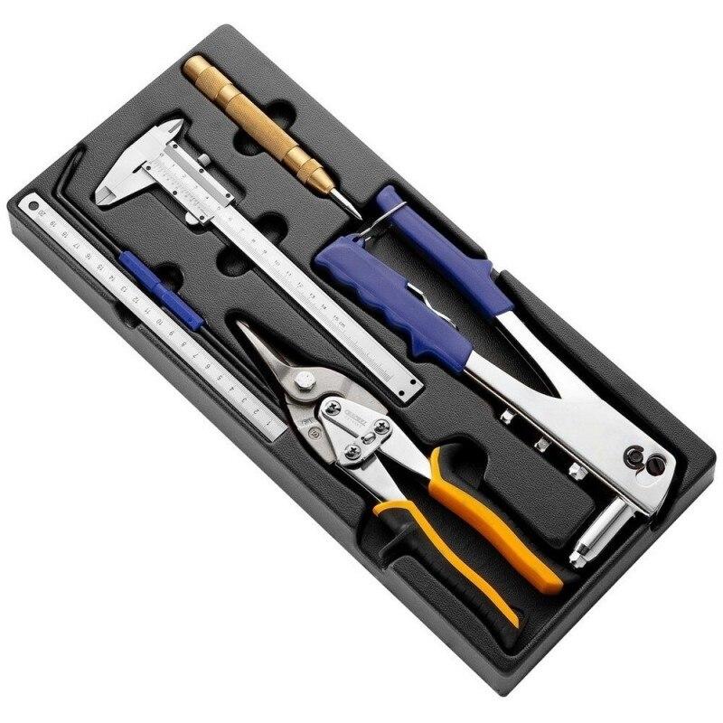 EXPERT E142401-clinching Module/6 Measurement Pieces