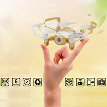 512dw 2.4G RC Quadcopter Camera Speed Switching 3D Rotation Aircraft Drone