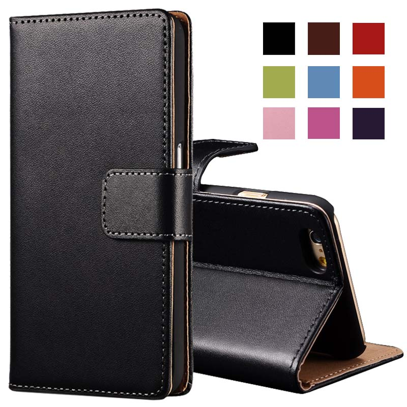 wallet for iphone 6 tomkas flip genuine leather wallet for iphone 6 6s 3067