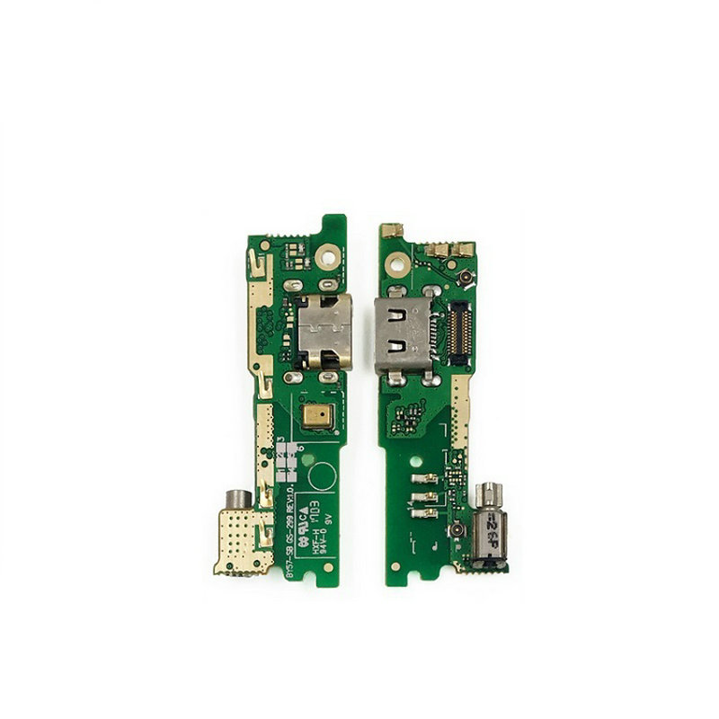 New Sony Xperia XA1 G3121 G3123 G3125 Charger Port USB Charging Port Dock Connector Flex Cable Parts Single Card Dual Antenna