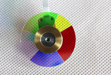 (NEW) Original Projector Colour Color Wheel For NEC NP100