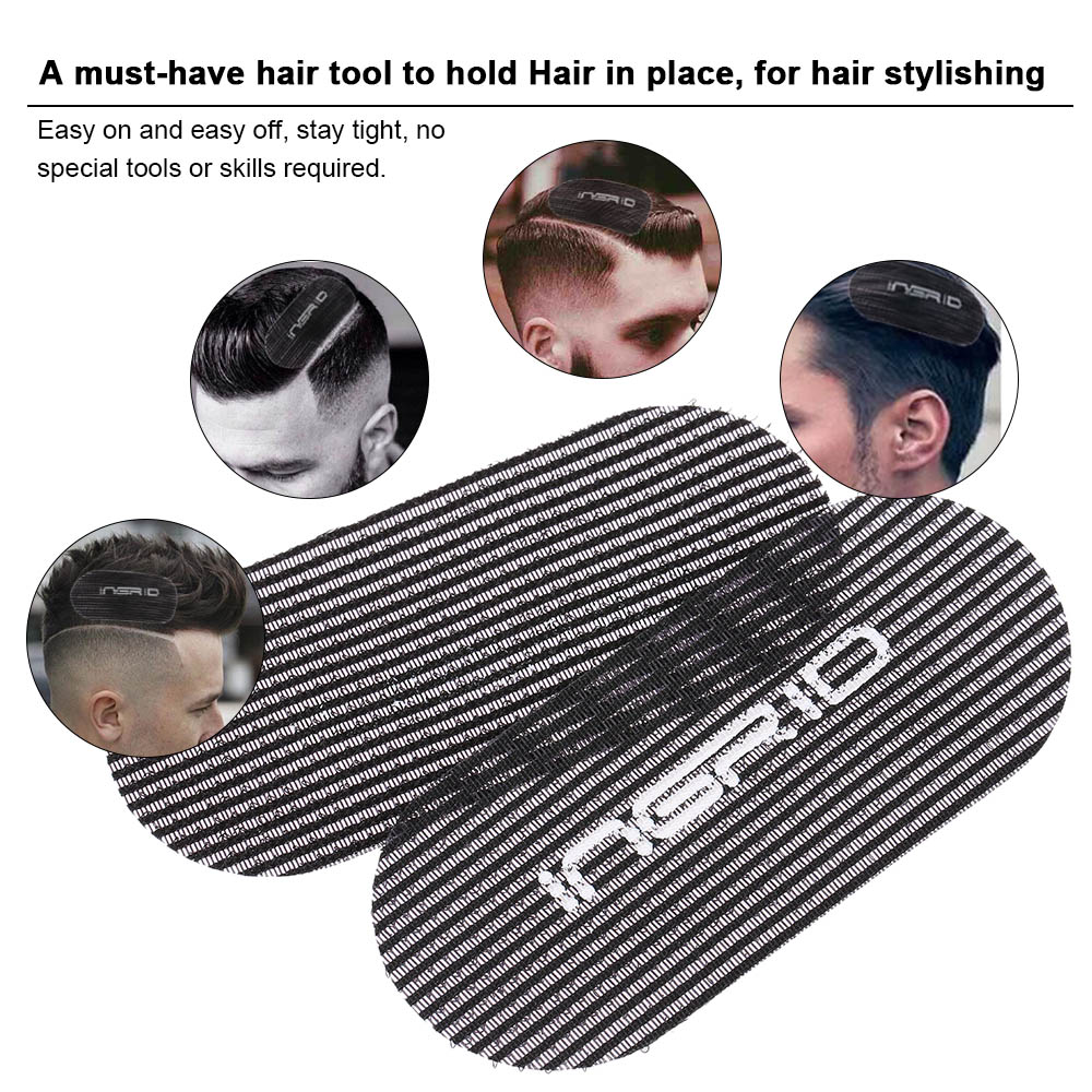 Styling Tools Barber Accessories Salon Hair Gripper Tools Men's Hair Holder Hairpins Hair Dryer  G0303