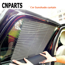 CNPARTS Car Window Folding Sun Shade Visor Curtain Covers For Volvo S60 V70  XC90 Subaru Forester 7ef967fcb669