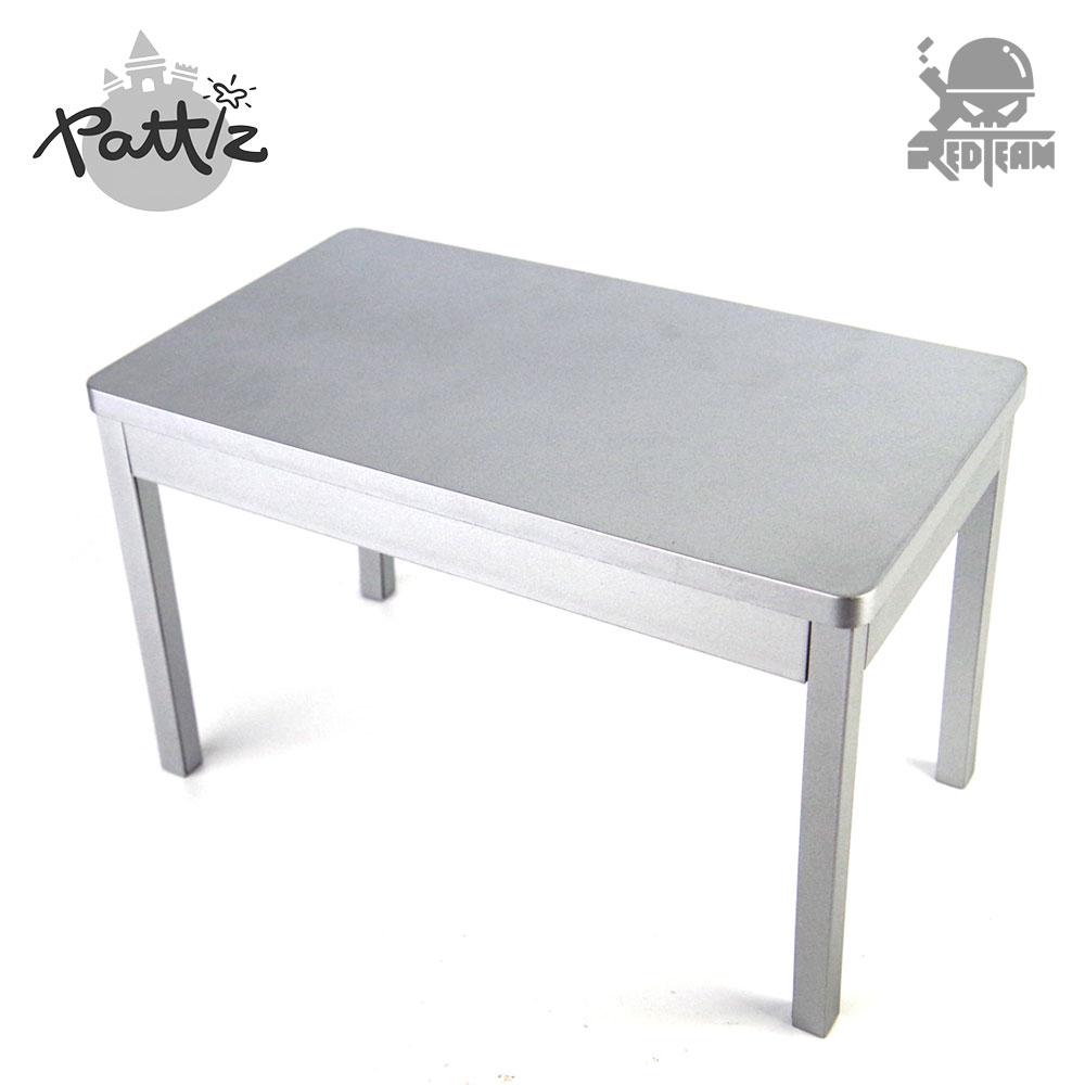 Pattiz Toy 1:6 Scale Table For 12