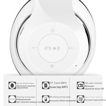 Sound Intone BT-09 Bluetooth Headphones