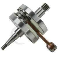 Crankshaft Crank Shaft For YAMAHA YZ250 YZ 250 2003-2009 2004 2005 06 07 2008