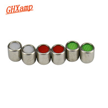 GHXAMP Hoofdtelefoon Tuning Demping Demper Filters Voor Knowles Shure E3C E4C SE530 SE535 Headset Hoge Lage frequentie DIY 2 PCS