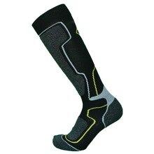 1 пара из мериносовой шерсти махровые теплые плотные зимние носки для сноубординга мужские носки женские носки для катания на коньках