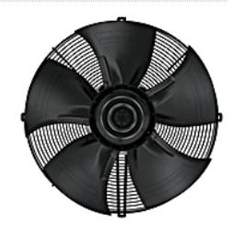 Original Ebmpapst S3G500-AM56-21 EC Axial Fan HyBlade AC230V 1420RPM 750W 50/60Hz Cooling Fan