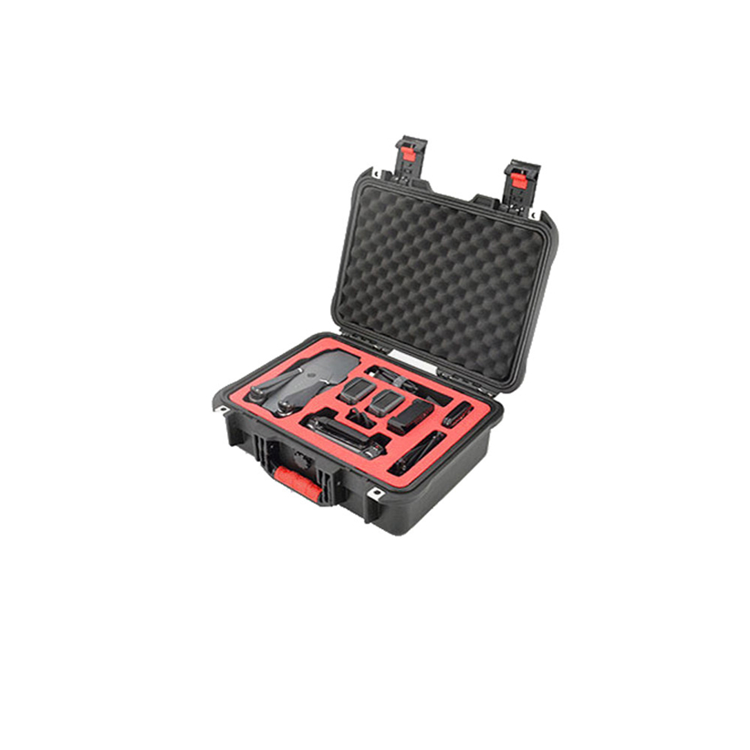 Waterproof Carry Case Hard Shell Suitcase Storage Box Bag For DJI Mavic Pro Drone OMESHIN Futural