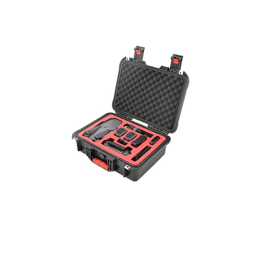 Waterproof Carry Case Hard Shell Suitcase Storage Box Bag For DJI Mavic Pro font b Drone
