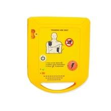 Новинка, автоматический тренажер AED, устройство для тренировок по восстановлению кардиопулерии, без заменяемой языковой карты для экстренных ситуаций, 1 комплект