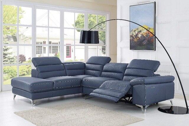 Moderne Wohnzimmer Sofa Möbel Mit Elektrische Liege 1628