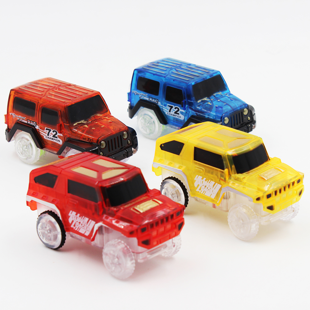 Electronics-Tracks-Magic-Cars-Toy-Led-Flashing-Play-on-Flashing-LED-Fancy-Flexible-Track-Car-Toys-for-Children-Gift-1