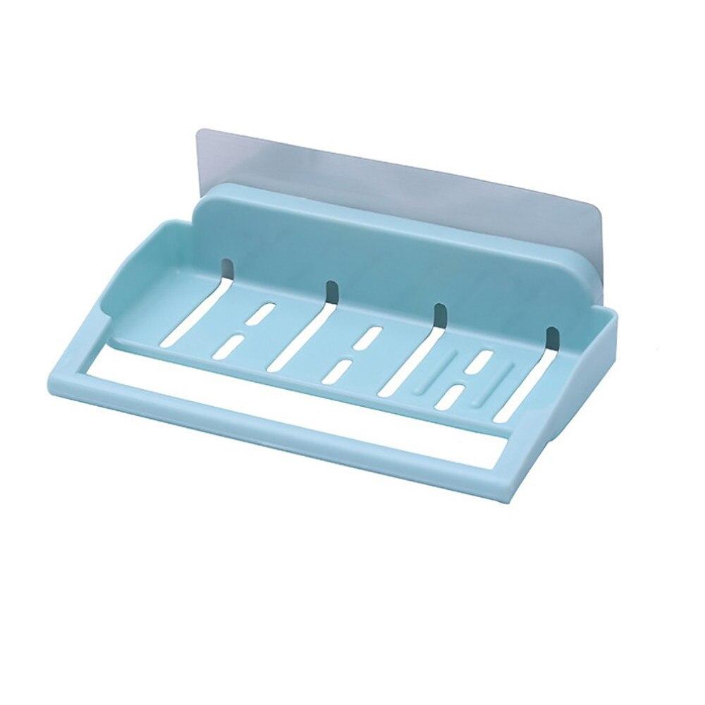 Bathroom Storage Cup Holder Shelf Shower Caddy Tool Organizer Rack ...