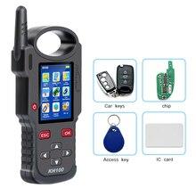 Lonsdor KH100 핸드 헬드 원격 키 프로그래머 모든 기능 aide for locksmith
