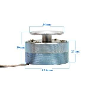 Image 3 - Aiyima 1 Pc Full Range Speaker 20W 4/8ohm 44 Mm Audio Trillingen Treble Hoorn Hifi Tweeter Unit resonantie Speaker Stereo Luidspreker