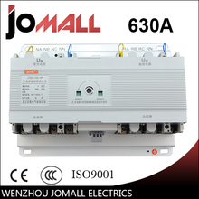 630A 4 poles 3 phase automatic transfer switch ats without controller new smartgen automatic transfer switch controller hat260 ats genset controller