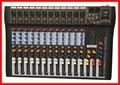 NFS2RU CT120S-USB Новый 12 Каналов Микшерный пульт Оборудование Профессиональное Аудио Микшер