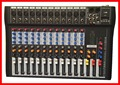 NFS2RU CT120S-USB New 12 Channels Mixing Console Equipment Professional Audio DJ Mixer