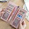 Luxury Phone Pouch Bag PU Leather Wallet Cover Case For Iphone 7 6 6s Plus 7plus