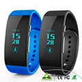 New Arrival U3 Smart Bracelet Bluetooth 4.0 Waterproof Touch Screen Fitness Tracker Health Wristband Sleep Monitor Smart band