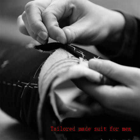 男性の結婚式最新コートパンツデザイン新郎タキシード orange ベストマンのスーツ介添人男性の結婚式は花婿 (ジャケット + パンツ + ネクタイ)