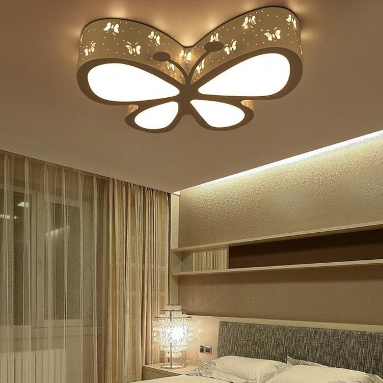 Led Ceiling Lamp Baby