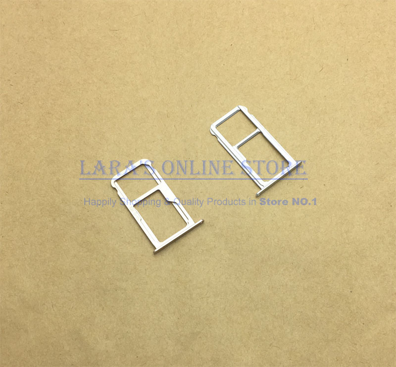 US $2 69 10% OFF|Original New for Huawei Ascend Mate 8 SIM SD Card Tray  Slot Holder Adapter Replacement for Huawei Mate 9 9 Pro-in SIM Card  Adapters