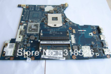 P3MJ0 LA-7121P Motherboard For A*cer 3830T HM65 integrated MBRFN02002 100% Working in good condition