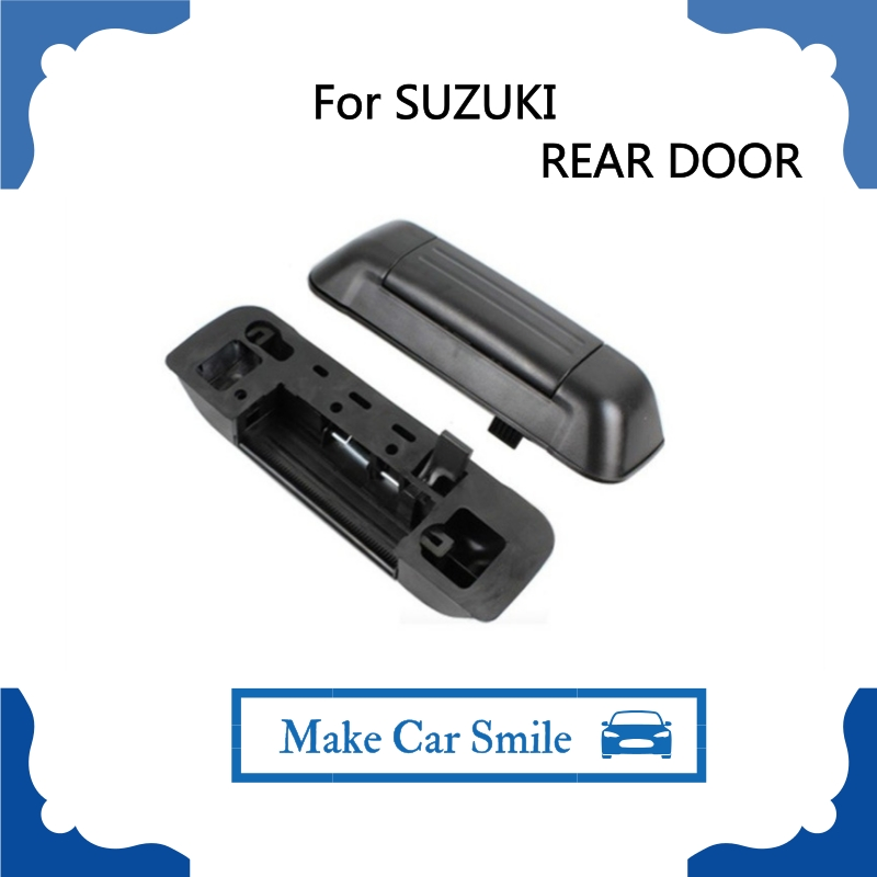 For <font><b>SUZUKI</b></font> GRAND VITARA 98-05 TAILGATE OUTER REAR DOOR HANDLE BRAND NEW image