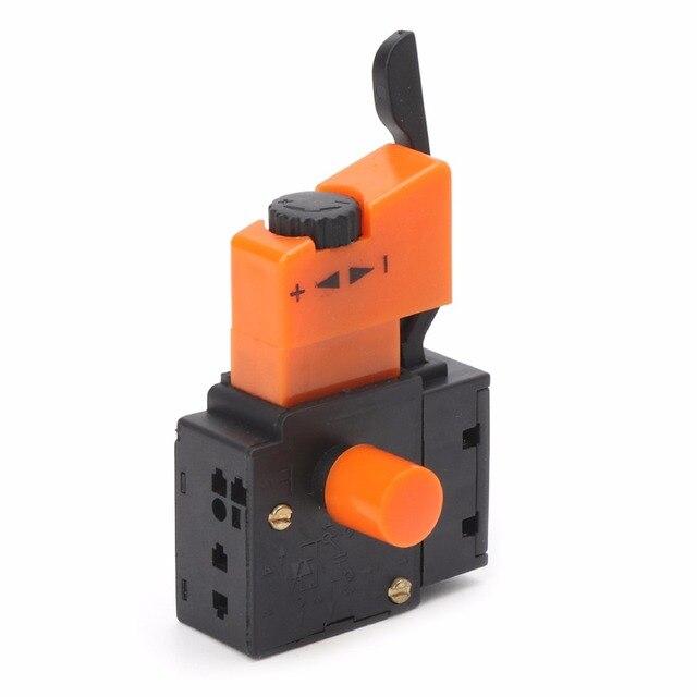 AC 250V/4A FA2 4/1BEK Công Tắc Điều Chỉnh Tốc Độ Cho Máy Khoan Điện Kích Hoạt Công Tắc