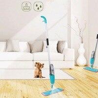 2 Kleuren Multifunctionele Nieuwe Milieu Water Thuis Gebruikt Spray Mop Voor Diverse Soorten Vloer Huishoudelijke Floor Cleaning Tools