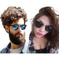 2017 HD Óculos Polarizados Óculos de Sol das mulheres Dos Homens clássicos de Alta Qualidade de Condução casual Lazer mestre UV400 Moda Óculos de Sol oculos