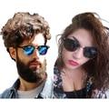 2017 HD gafas de Sol Polarizadas mujeres de Los Hombres clásicos de Alta Calidad de Conducción ocasional Ocio maestro UV400 gafas de Moda Gafas de Sol oculos