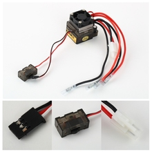 1Pc 7.2V-16V 320A High Voltage ESC Brushed Speed Controller RC Car Truck Buggy Boat Hot Selling
