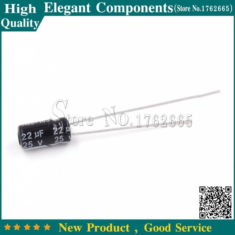 10pcs 2200uf 100v 2200mfd 100volt aluminum electrolytic capacitor 22×40mm