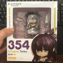 Nendoroid 354 Date A live Character Cute Yatogami Tohka BJD
