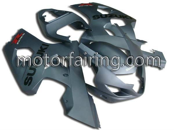 Motorcycle fairing/body kits for 04-05 K4 GSXR600-750 fairing