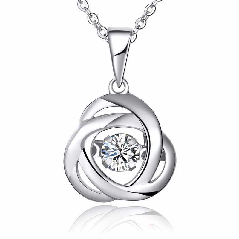 Fashion-925-Sterling-Silver-Necklaces-For-Women-Jewelry-Choker-Necklace-Pendants-Charm-jewelry-making-fine-jewelry NP45030A (1)