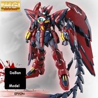 DABAN MODEL Albion Devil Epyon Gundam MG 1/100 assembling robot toy building toys model marvel action figures gifts