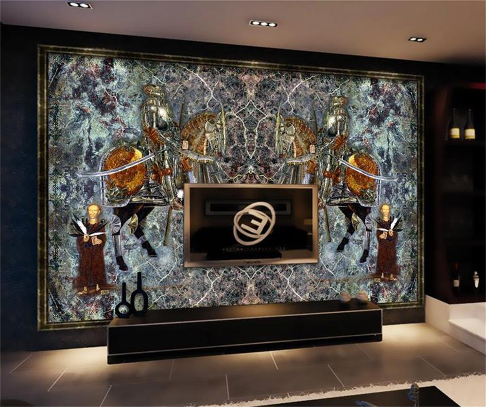 Custom mural wallpaper room 3d photo wallpaper european ceramic tile custom mural wallpaper room 3d photo wallpaper european ceramic tile mural quixote painting tv sofa background non woven mural in wallpapers from home dailygadgetfo Image collections